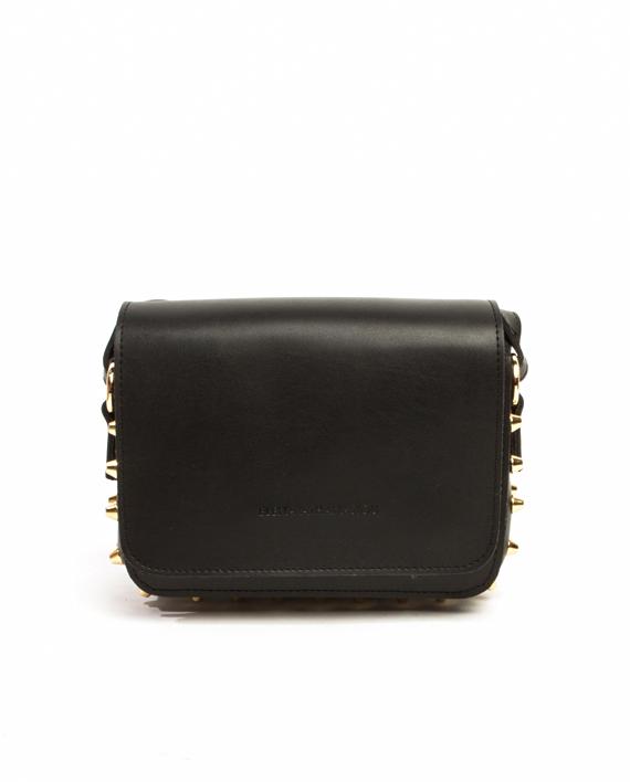 3fc65f30025 Elena Athanasiou - Bling City Bag Black -