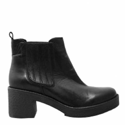 FAVELA - CAMILLE LEATHER BOOTS MAYPO  -