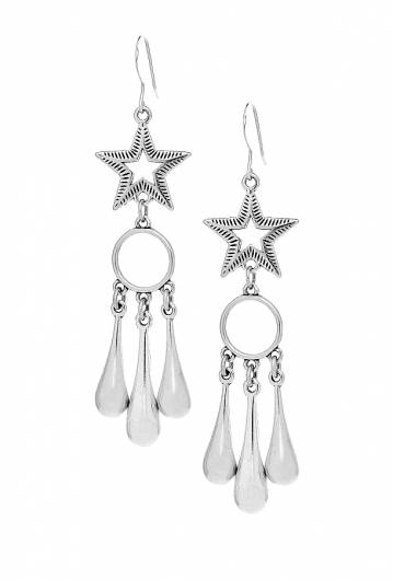 ALLOVER - EAR CRUDE 102021 SILVER