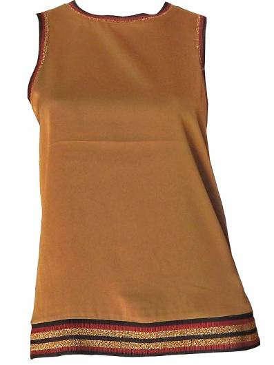 Maison scocth - Sporty Sleeveless Top 143419 (76) -