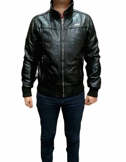 Inox Jackets - 17601 Black -