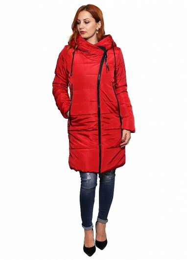 Inox Jackets - 18668 Red -