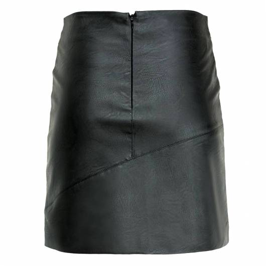 MOUTAKI - SKIRT 19.02.116 BLACK -