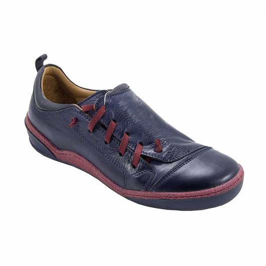 SAFE STEP - Ανατομικά Sneaker 19507 NAVY