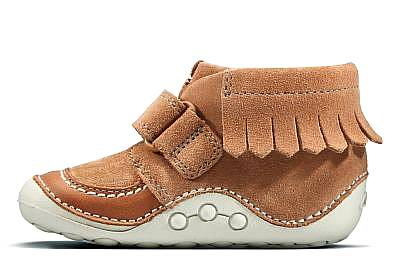 Clarks - Little Aklark -