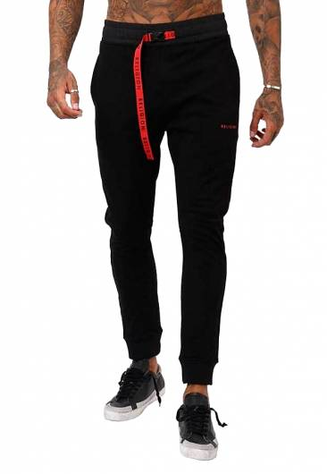 RELIGION - STREET PANTS 48PSTP17 BLACK -