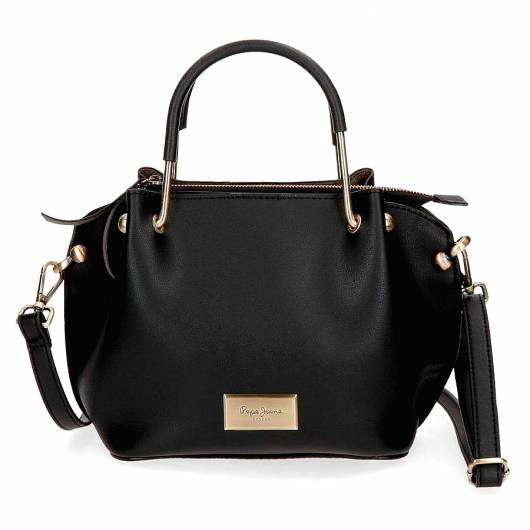 PEPE JEANS - BAG 7577063 BLACK -