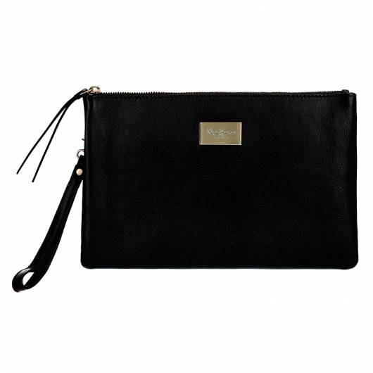 PEPE JEANS - BAG 7674961 BLACK -