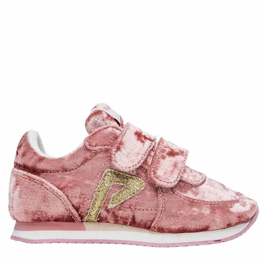 PEPE JEANS - SYDNEY COMBI PGS30370 (322) DK OFF PINK