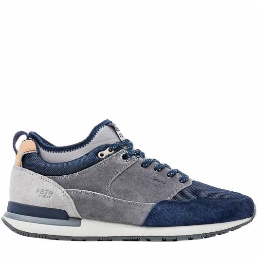 PEPE JEANS - BTN TRECK PACK PMS30474 (595) NAVY