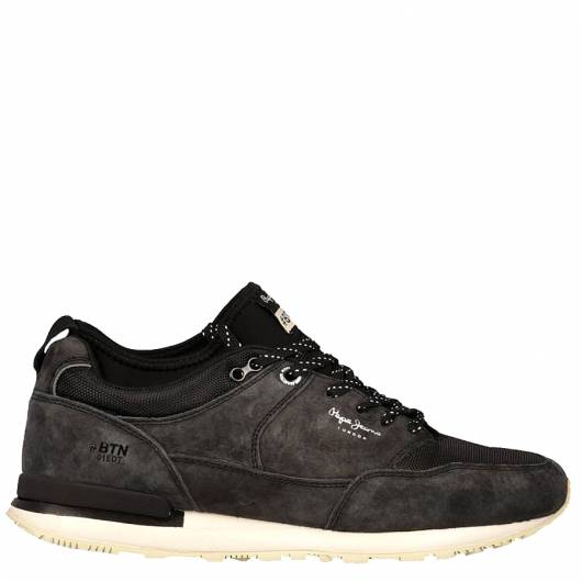 PEPE JEANS - BTN TRECK PACK PMS30474 (982) ANTHRACITE