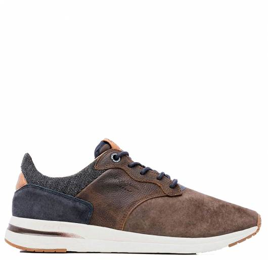 PEPE JEANS - JAYKER COMB PMS30481 (884) STAG -