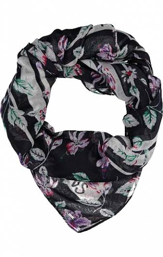 Pepe jeans - Anker Scarf PL110559 (0AA) Multi -