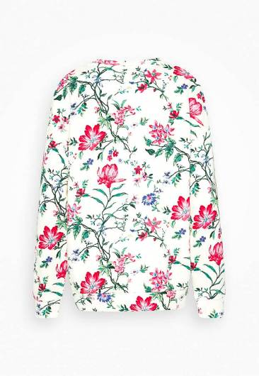 PEPE JEANS - BAILY SWEATSHIRT PL580972 (0AA) FLORAL -