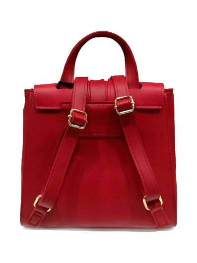 Elena Athanasiou - Ballerina Backpack Red -