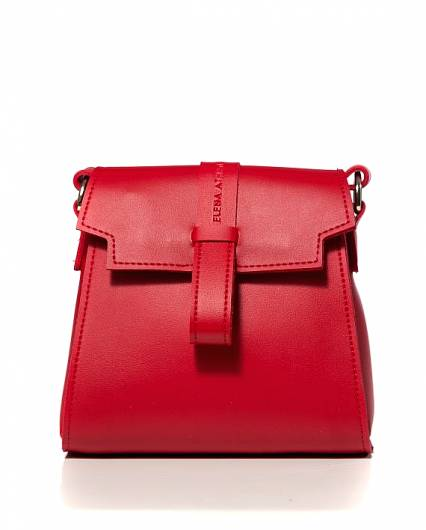 Elena Athanasiou -	Ballerina Mini Red -