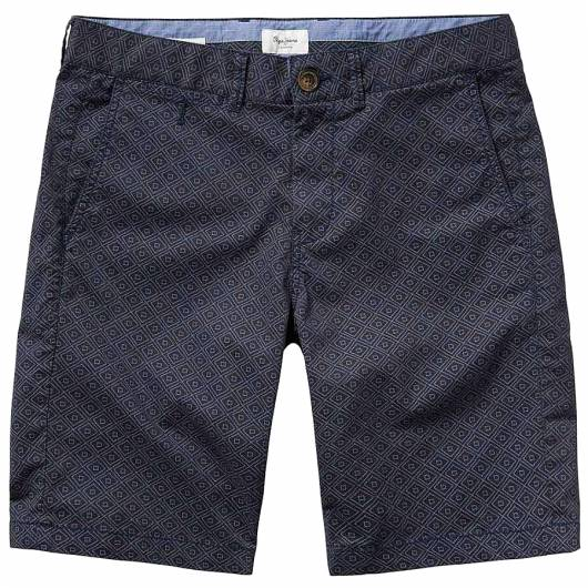 Pepe jeans - Blackburn Short Lisson PM800522 -