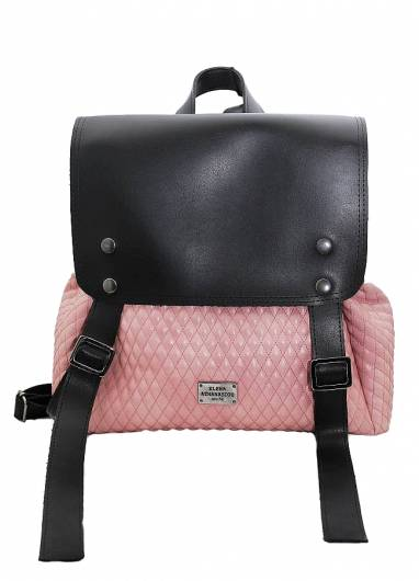 Elena Athanasiou - Boyfriend Backpack Pomegranate Cap -
