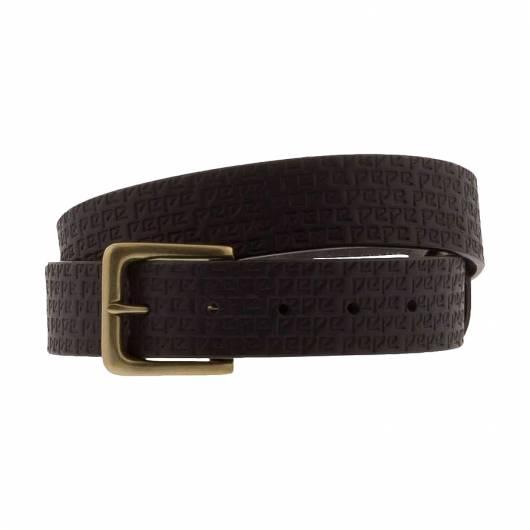 9681d486a4 Pepe jeans - De Man Belt PL020864 (999) Black ...