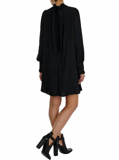moutaki - Dress 18.07.125 Black -