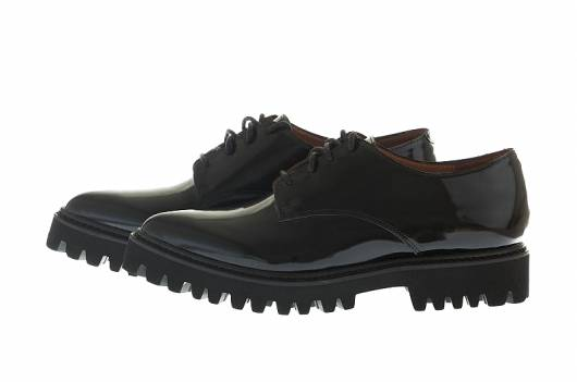 Jeffrey campbell - 0101001416 Seymour oxfords -