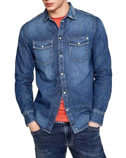 Pepe jeans - Hammond PM302294C12 Denim -