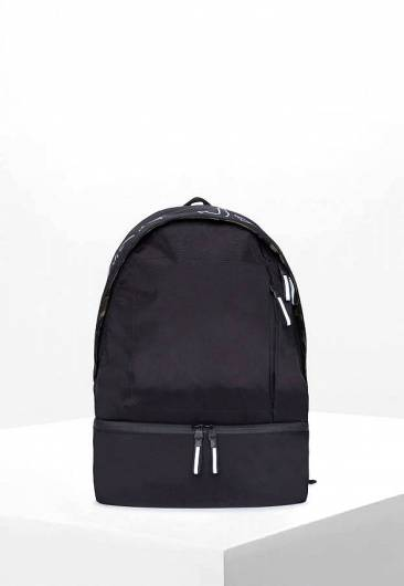 Pepe jeans - Leongs Backpack PM030627 (999) Black -