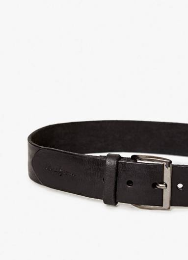 Pepe jeans - Lillian Belt PL020739 (999) Black -