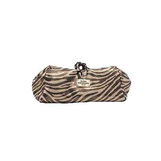 Elena Athanasiou - Lunch Bag Large Zebra -