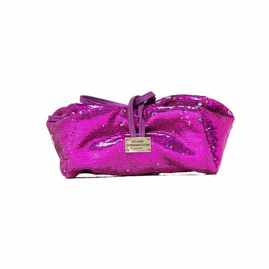 Elena Athanasiou - Lunch bag Large Sequin Fouxia -