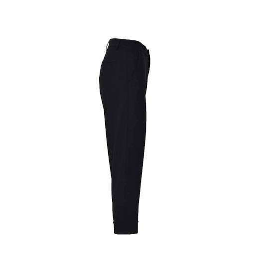 LOTUS EATERS - MARTHA PANTS BLACK -