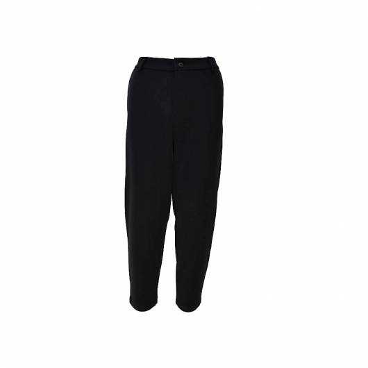 LOTUS EATERS - Pants Marthaw Black -