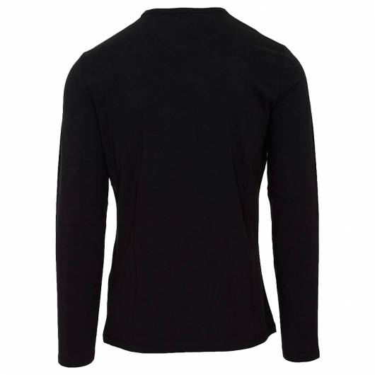 Pepe jeans - Original Basic L/S PM503803 (999) Black -