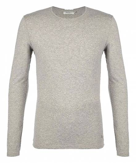 Pepe jeans - Original Basic L/S PM503803 (933) Grey Marl -