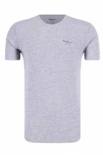 Pepe jeans - Original Basic S/S PM503835 (933) Grey Marl -