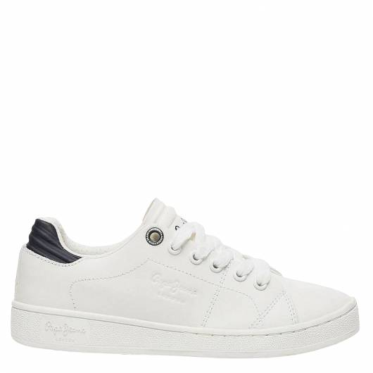 PEPE JEANS - BROMPTON BASIC BOY PBS30388 (800) WHITE -
