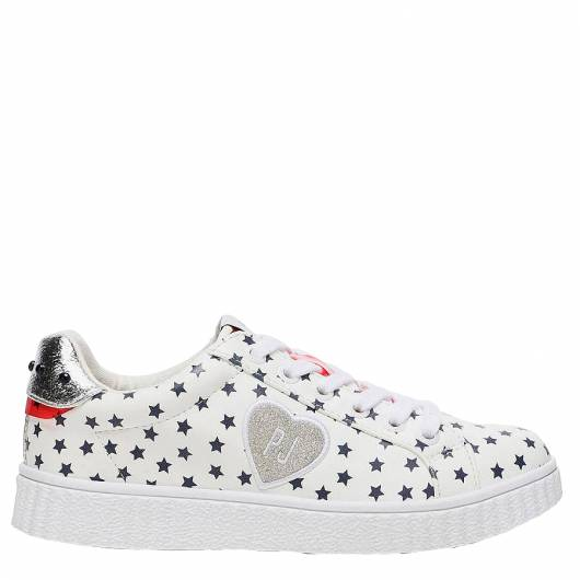 PEPE JEANS - TAYLOR STARS PGS30387 (800) WHITE -