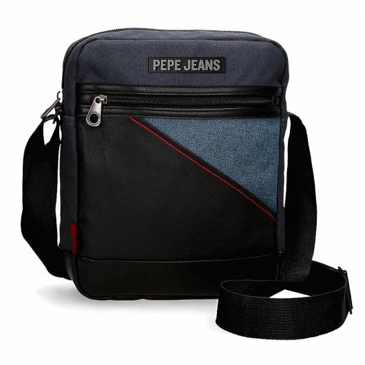 PEPE JEANS - SHOULDER BAG TABLET CASE 7585661 UNIQUE -