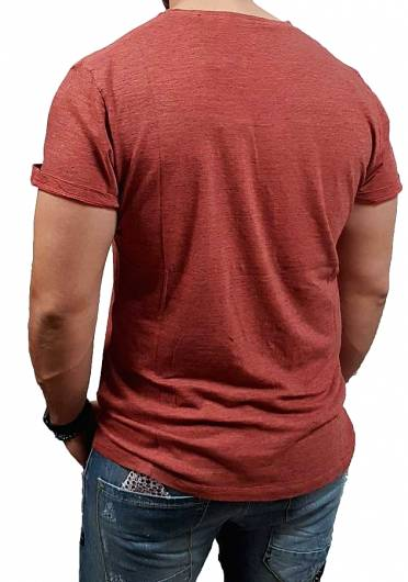 PEPE JEANS - TSHIRT HORST PM506409 (213) JAM -