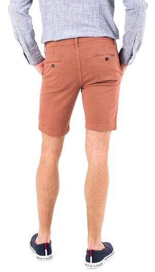 PEPE JEANS - CHARLY SHORT MIRCO PM800717 (193) SPICE -