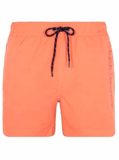 PEPE JEANS - NAVIA PMB10205 (168) SUNSET ORANGE -