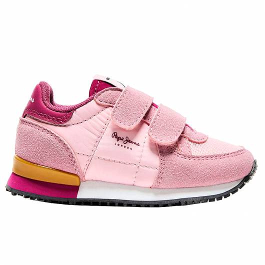 PEPE JEANS - SYDNEY BASIC PGS30454 (325) PINK