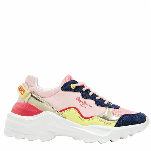 Pepe Jeans - Eccles Junior Summe PGS30490 (342) Bright Coral