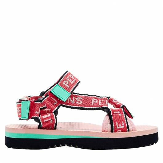 Pepe Jeans - Pool Tape PGS90162 (342) Bright Coral