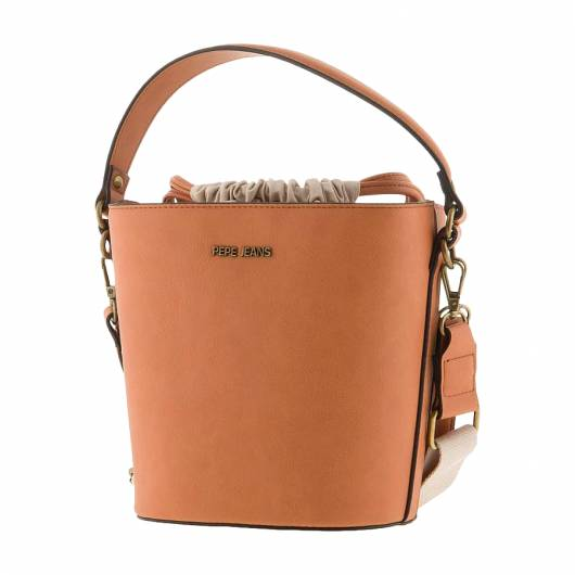 PEPE JEANS - RAMY BAG PL031121 (869) BROWN -