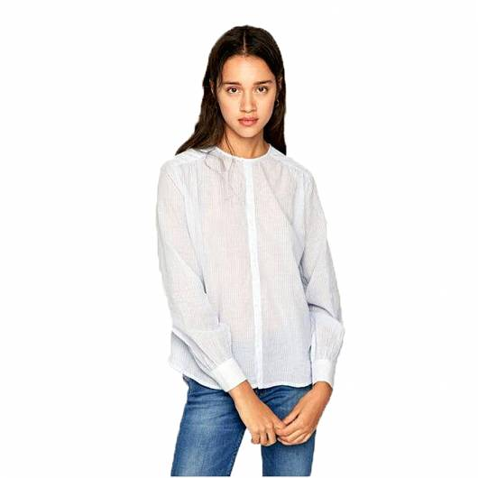 PEPE JEANS - ISI SHIRT PL303682 (551) BLUE -