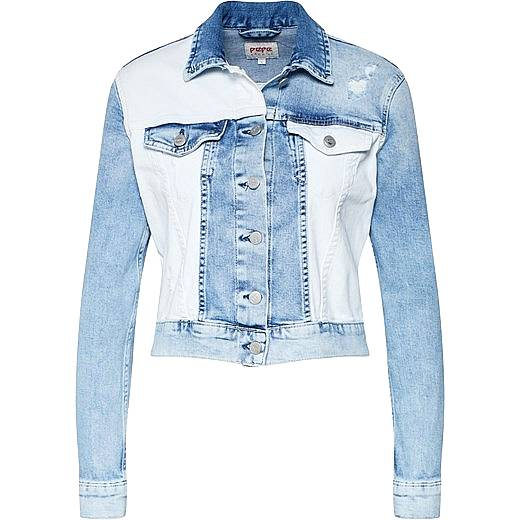 PEPE JEANS - TESS MIX PL401666 (000) DENIM -