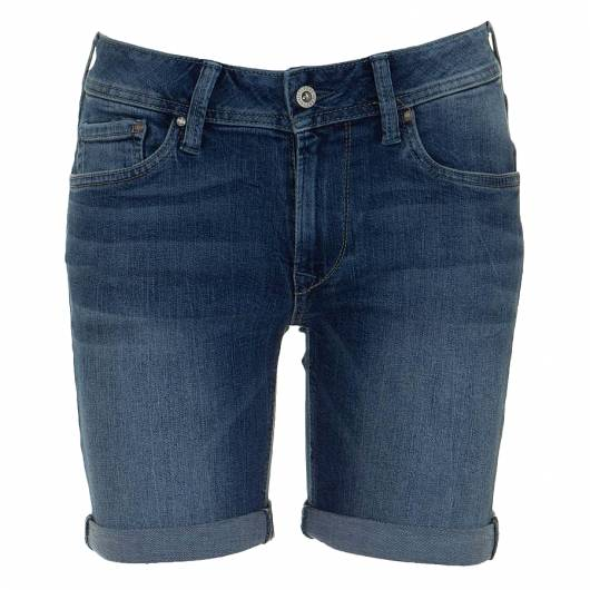 4c310d628ed Pepe jeans - Poppy Short PL800493CF7 (000) ...