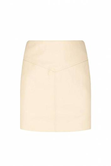PEPE JEANS - PEPA SKIRT PL900881 (816) NATURAL -