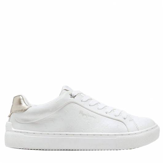 Pepe Jeans - Adams Molly PLS31159 (803) Off white